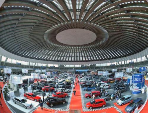ABS Trade na 52. međunarodnom salonu automobila u Beogradu