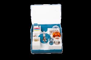 Auto sijalice Garnitura sijalica 12V H1 EURO kutija