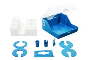 Auto sijalice Kutija za garnituru sijalica (H1,H4,H7,H1H7)