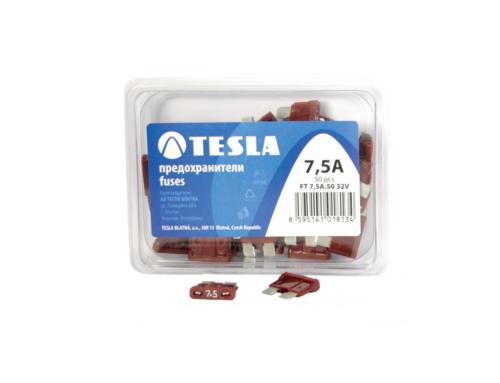 Auto osigurač Tesla 7,5A