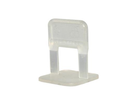 Klips 1mm (za pločice debljine 3-12mm) – Nivelatori pločica – 264GP