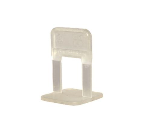Klips 1.5mm (za pločice debljine 12-20mm) – Nivelatori pločica – 268GP